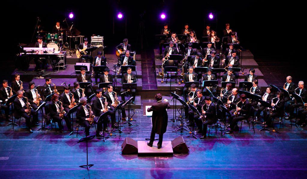Aspire- formålsdrevet virksomhe som orkester